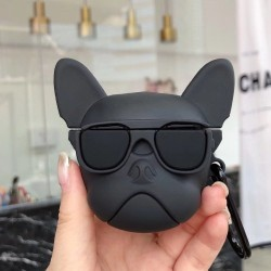 FUNNY CASE Dog for AirPods...