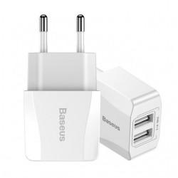 Baseus 2.1A Output 2 USB...